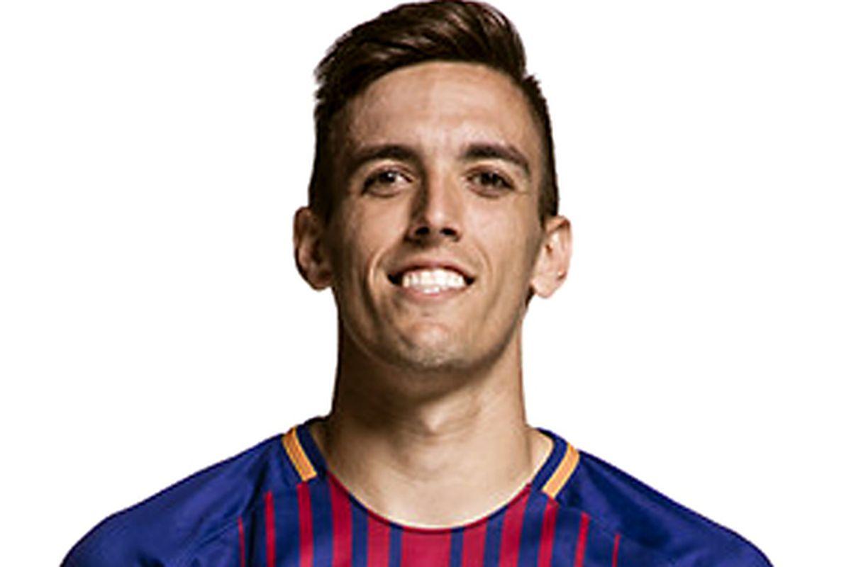 Spain - La Liga 123 _ 2017-2018
