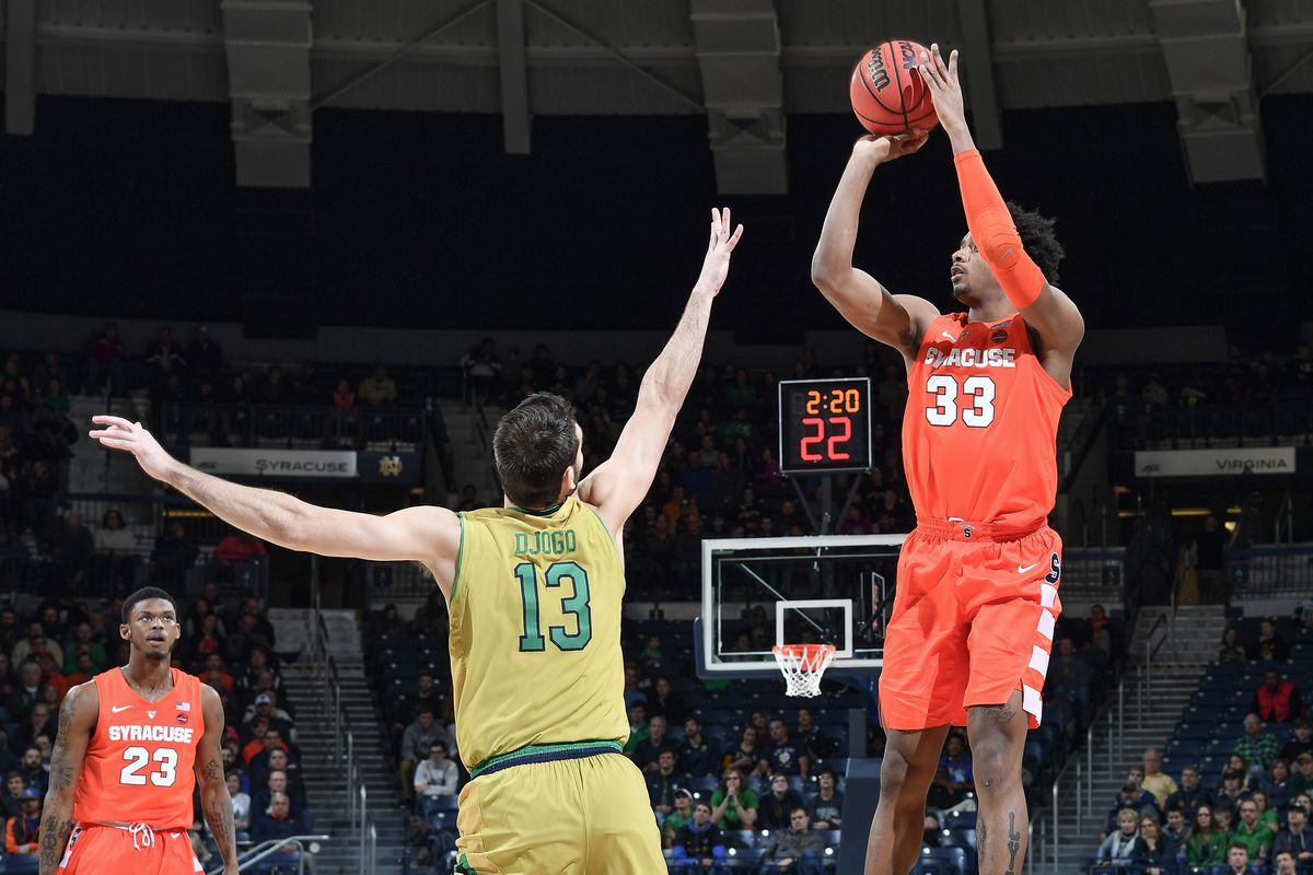 Syracuse Basketball Vs. Clemson Preview: Five Things To