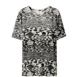 T-shirt, $39.95