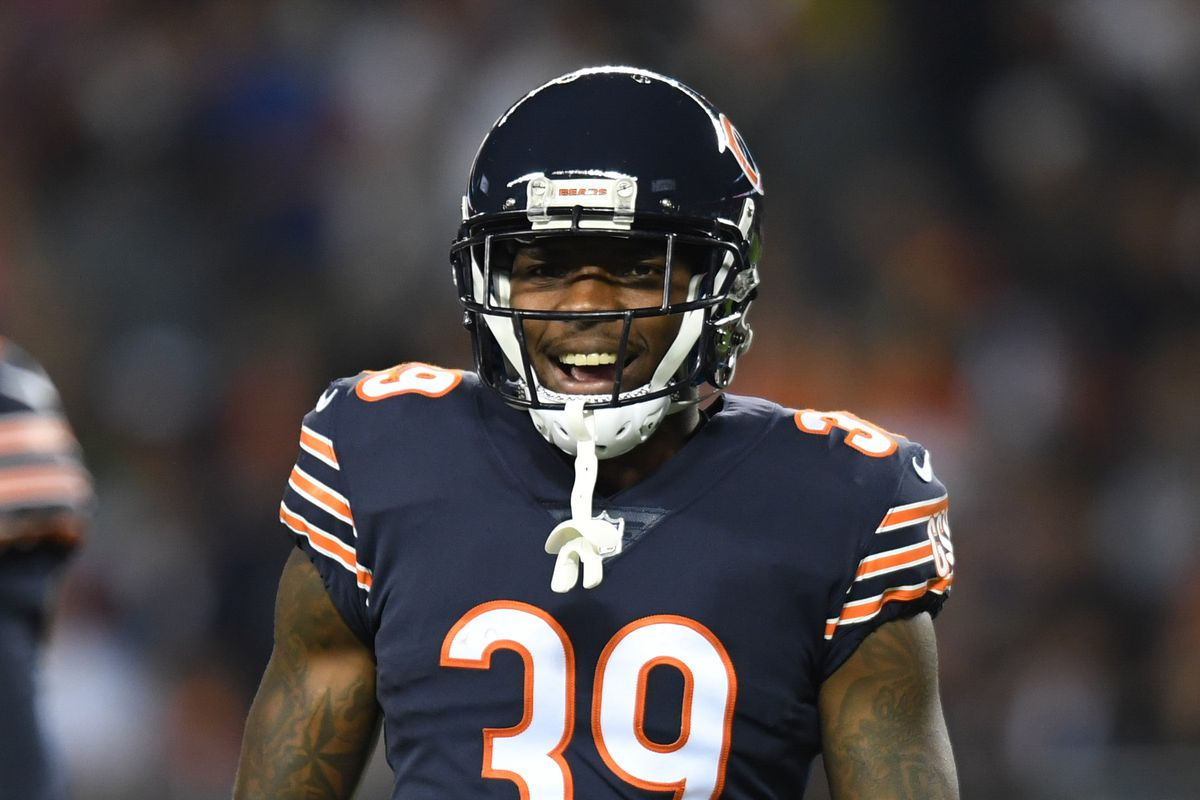 7e6309d7e83 10 Most Important Bears of 2018: #7 Eddie Jackson can be a star ...