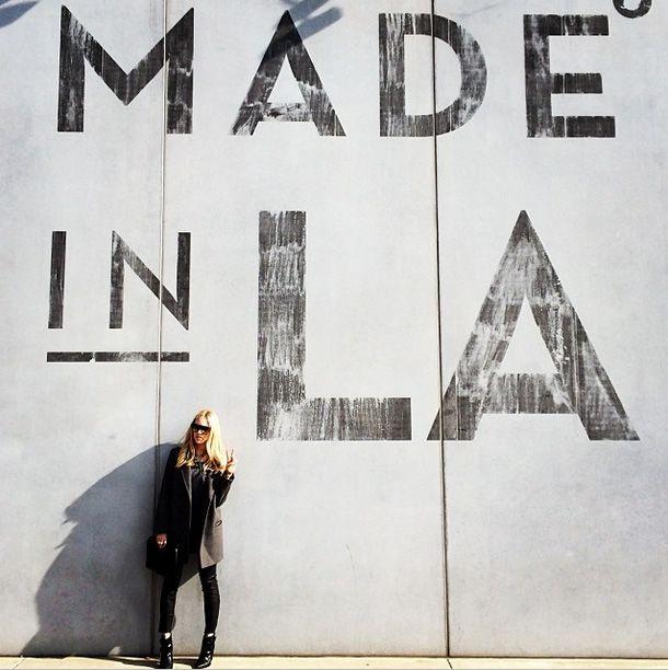 LA\'s 11 Most Instagram-Worthy Street Art Spots - Racked LA
