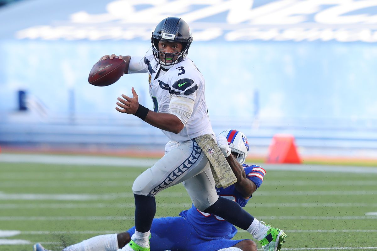 Seahawks Vs Rams 2020 Game Time Tv Schedule How To Watch Live Online Fantasy Football Advice In Week 10 Draftkings Nation