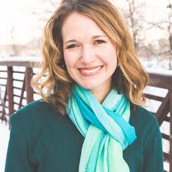 """Lani Olsen Hilton is the author of """"Celebrate Sunday."""""""