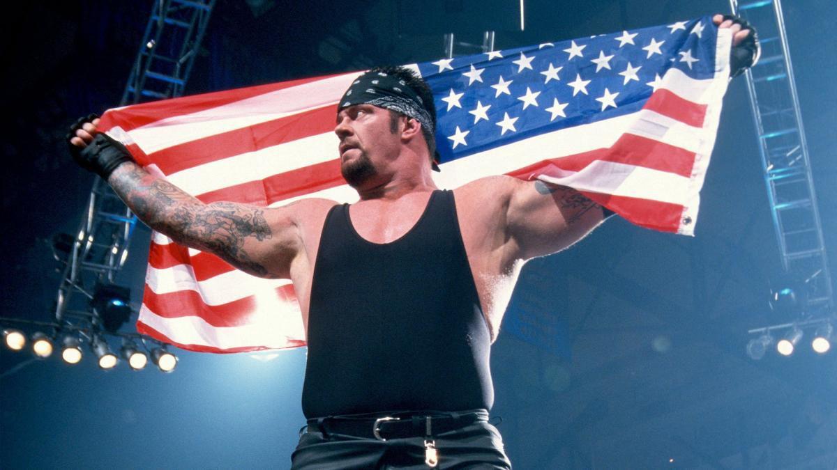 Resultado de imagem para american badass undertaker