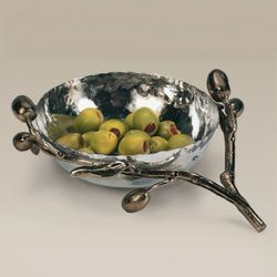 Michael Aram Nut Dish (works for olives too), $79