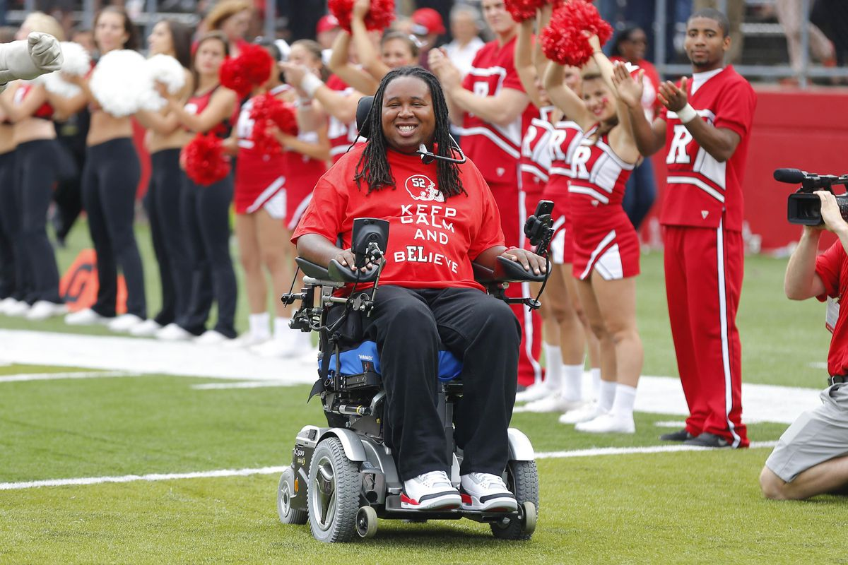 Players like Kent Waldrep and Eric LeGrand aren't looked after enough by the NCAA.
