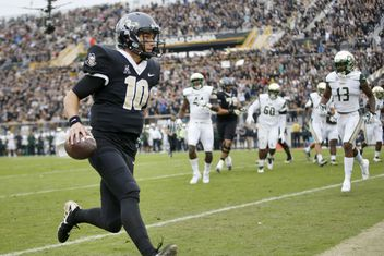 Ucf Knights Football News Schedule Roster Stats
