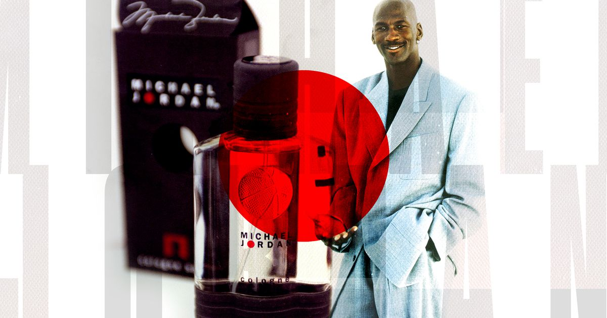 We got a fragrance expert to review Michael Jordan's failed cologne from the 90's.