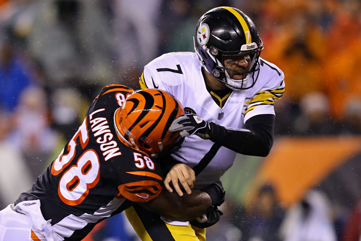 Bengals Vs Steelers 2020 Game Time Tv Schedule How To Watch Live Online Cincy Jungle