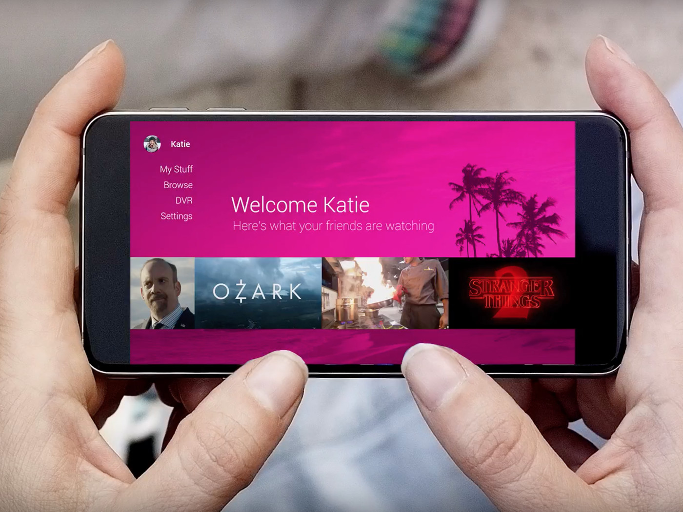 Everything we know about T-Mobile's TV service coming in