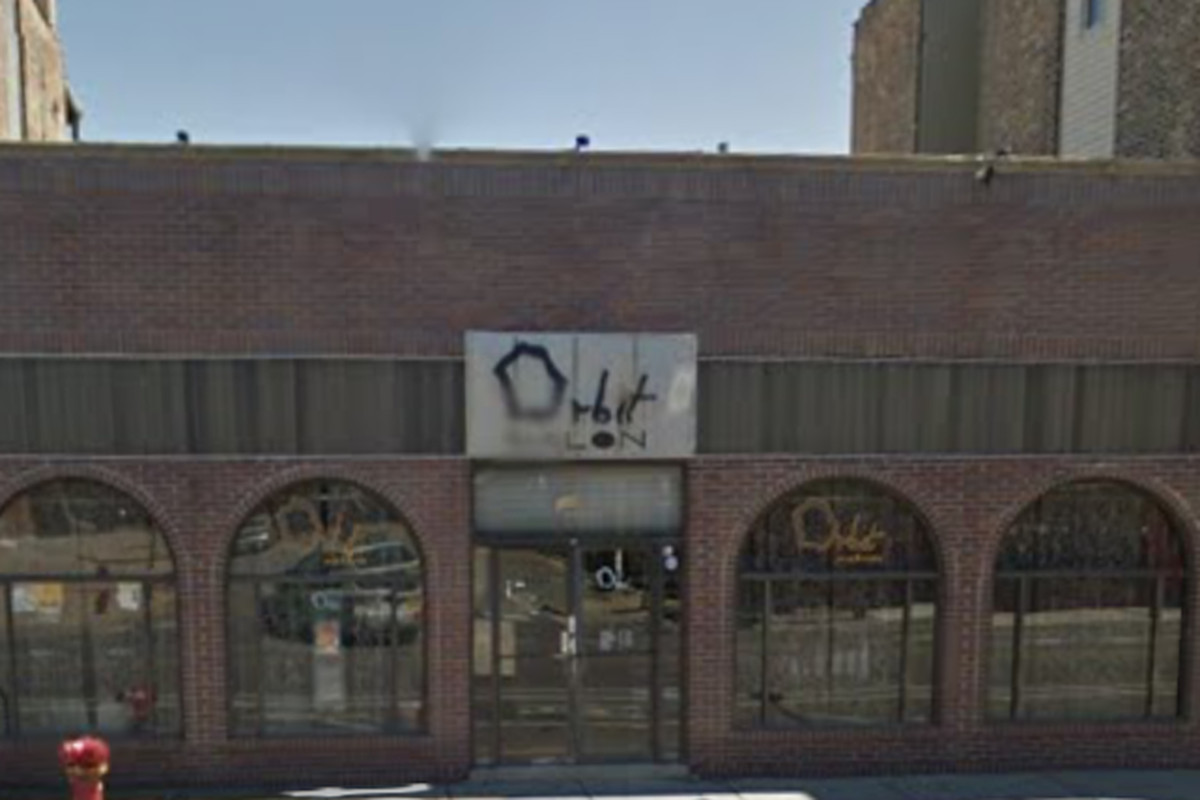 A new restaurant will share space with Orbit Salon.