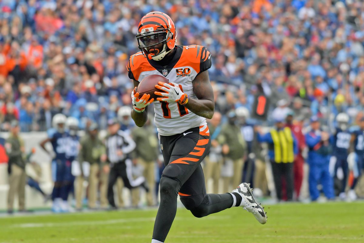 Raiders sign WR Brandon LaFell to one-year deal 669d2bcf1