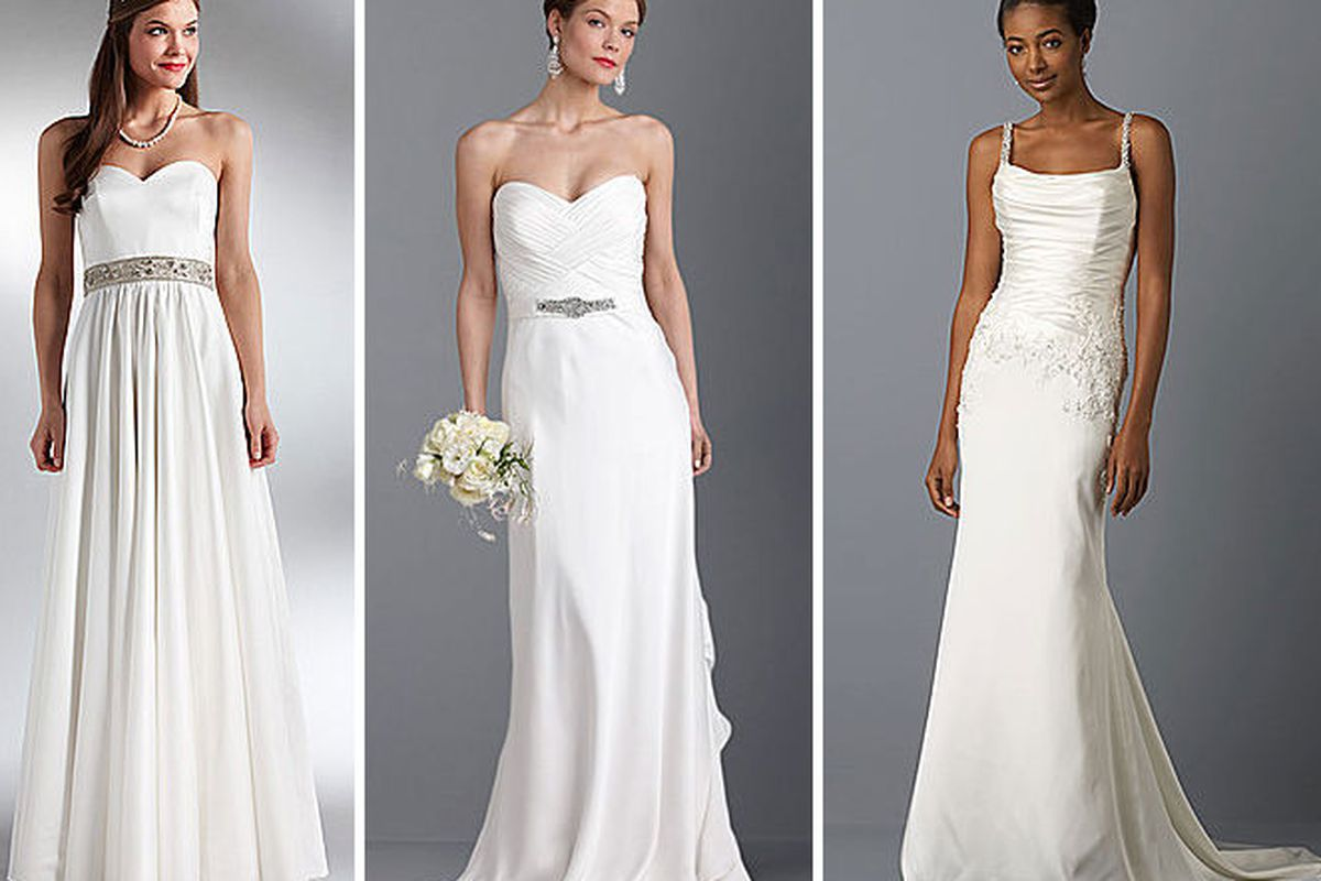 Lord Taylor Is Hosting A Bridal Blowout Sale On Saturday Racked Ny,Country Wedding Rustic Mother Of The Bride Dresses