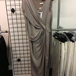 Dress, $195