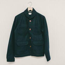 Universal Works 'Labour' jacket, $290