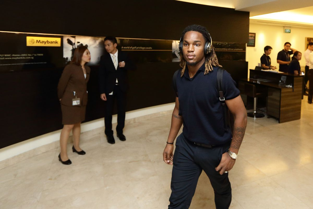 Renato Sanches seeks change with AC Milan - Bavarian Football Works