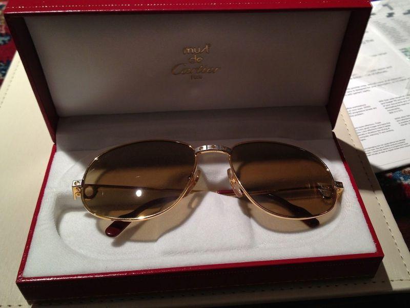 864fd5a957 Cartier Glasses Store In Boston