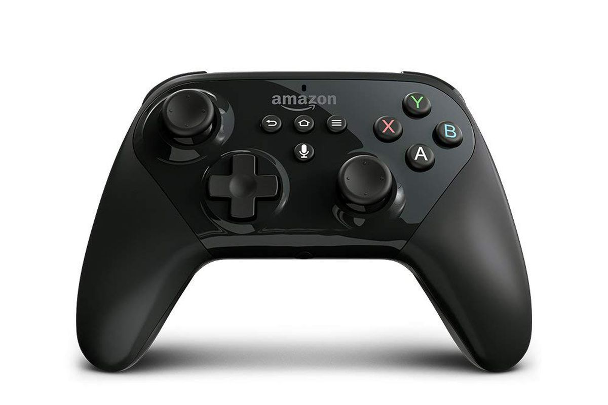 Amazons Gaming Controller Will No Longer Work With The