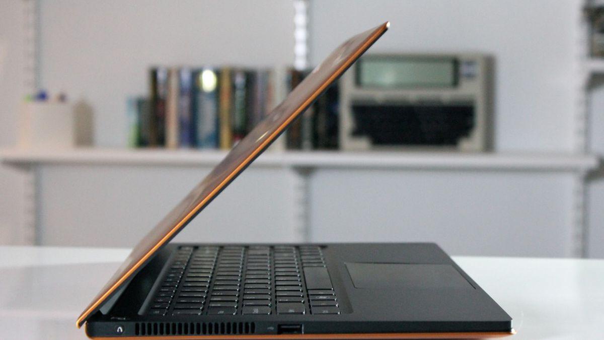 Lenovo IdeaPad U300s ultrabook review - The Verge