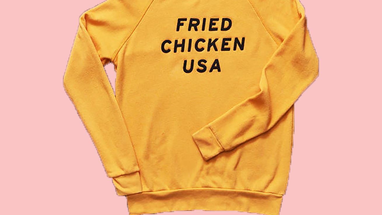 KFC Perfectly Calibrates Brand Merch to Appeal to Hipster Millennials