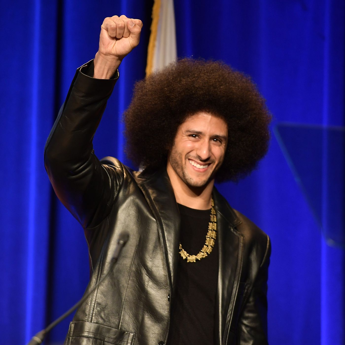 How Nike S Colin Kaepernick Ad Explains Branding In The Post Trump Era Vox