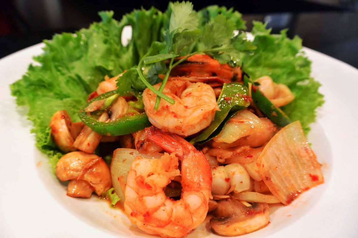 New Andy S Thai Kitchen Unleashes Acclaimed Thai Food On