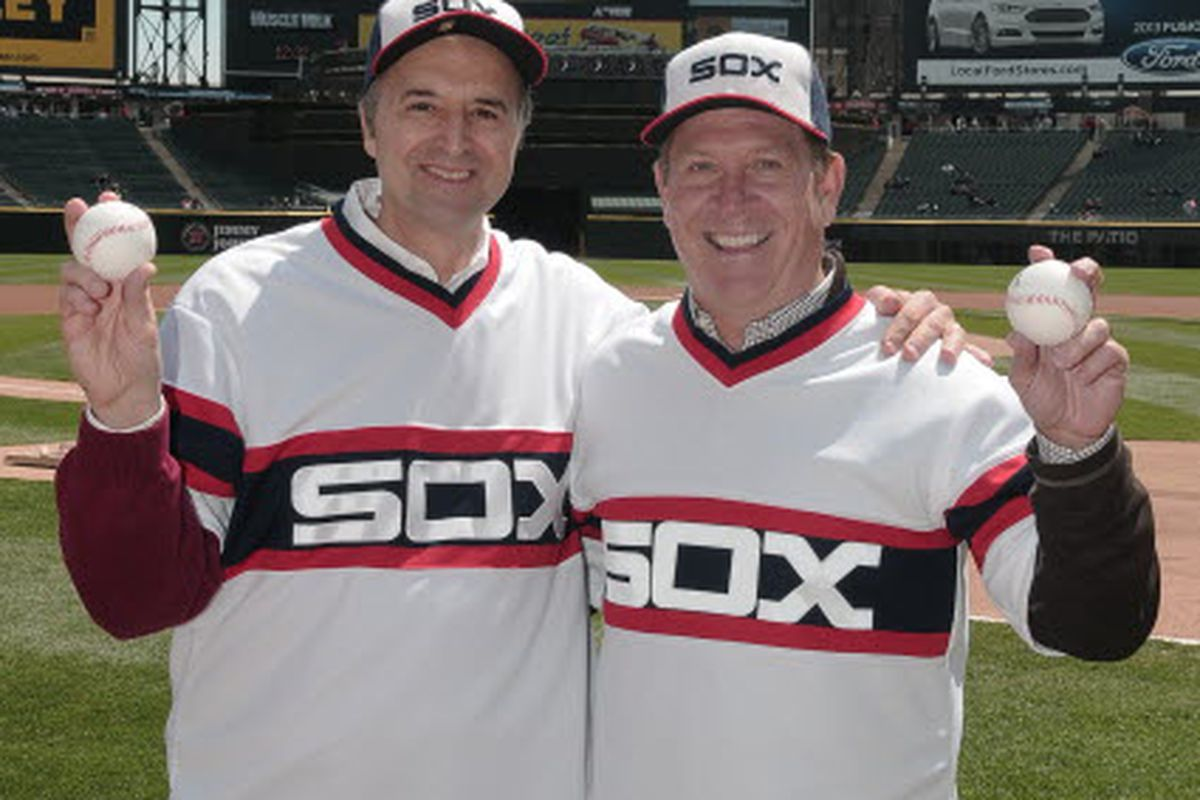 size 40 0dc0d 16f27 Chicago White Sox fans love the throwback uniforms - Chicago ...