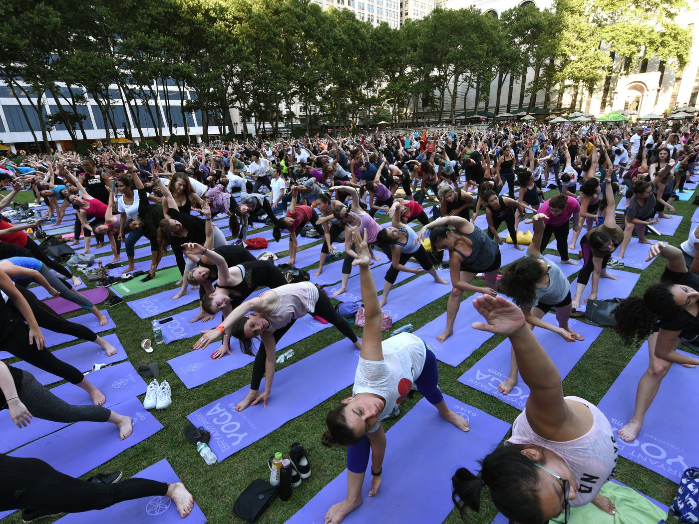 Yoga And Meditation Are The 2 Most Popular Alternative Health Tools In The Us Here S Why Vox