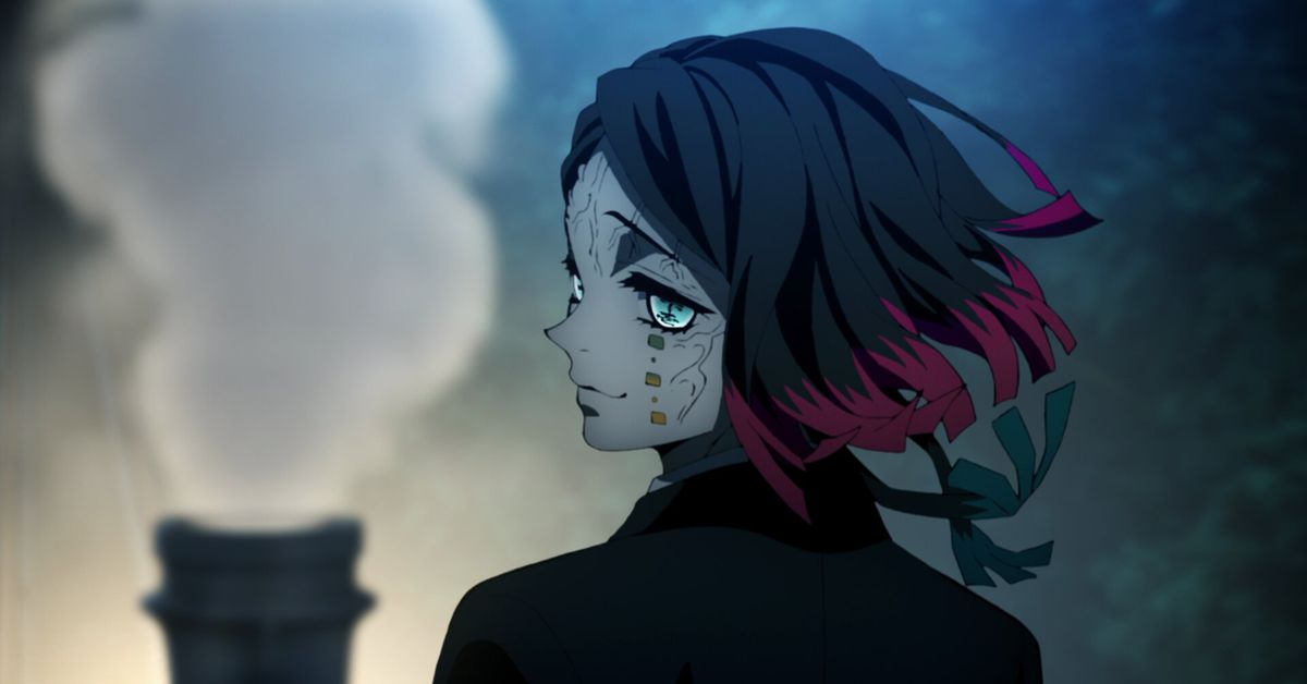 The Demon Slayer movie will stream exclusively on Funimation