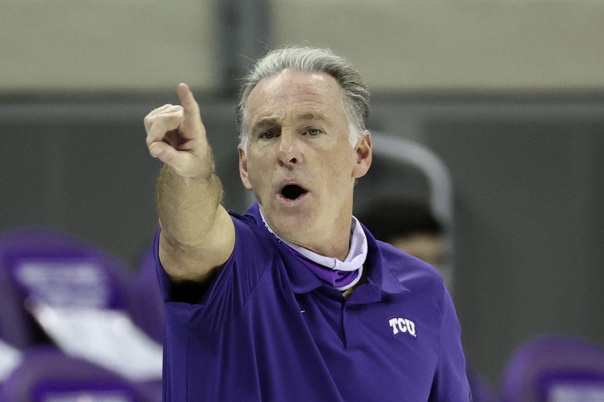 NCAA Basketball: North Dakota State at Texas Christian