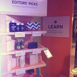 Inside BB Local. Try, learn, buy!