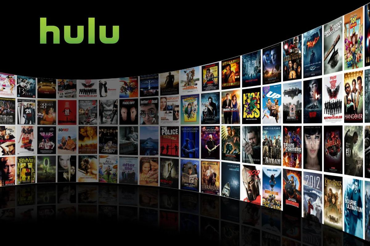 Get A Year Of Hulu For 1 99 Per Month For Black Friday Polygon