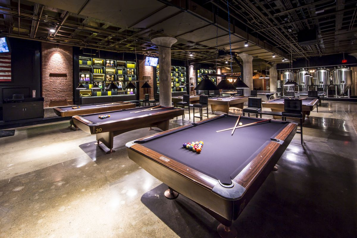 Cheeky Monkey, which will connect to Lucky Strike Social