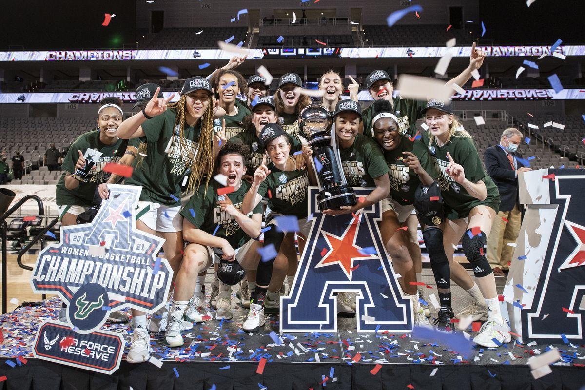 AAC Women's Basketball Tournament - Championship