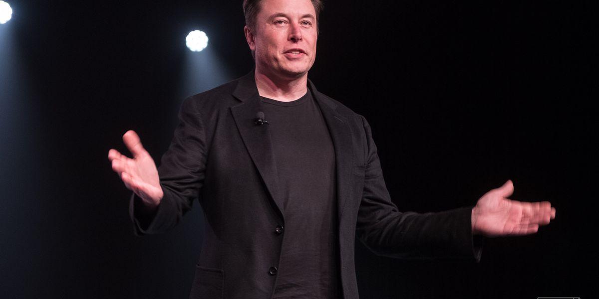 The biggest news from Elon Musk's Tesla shareholder meeting