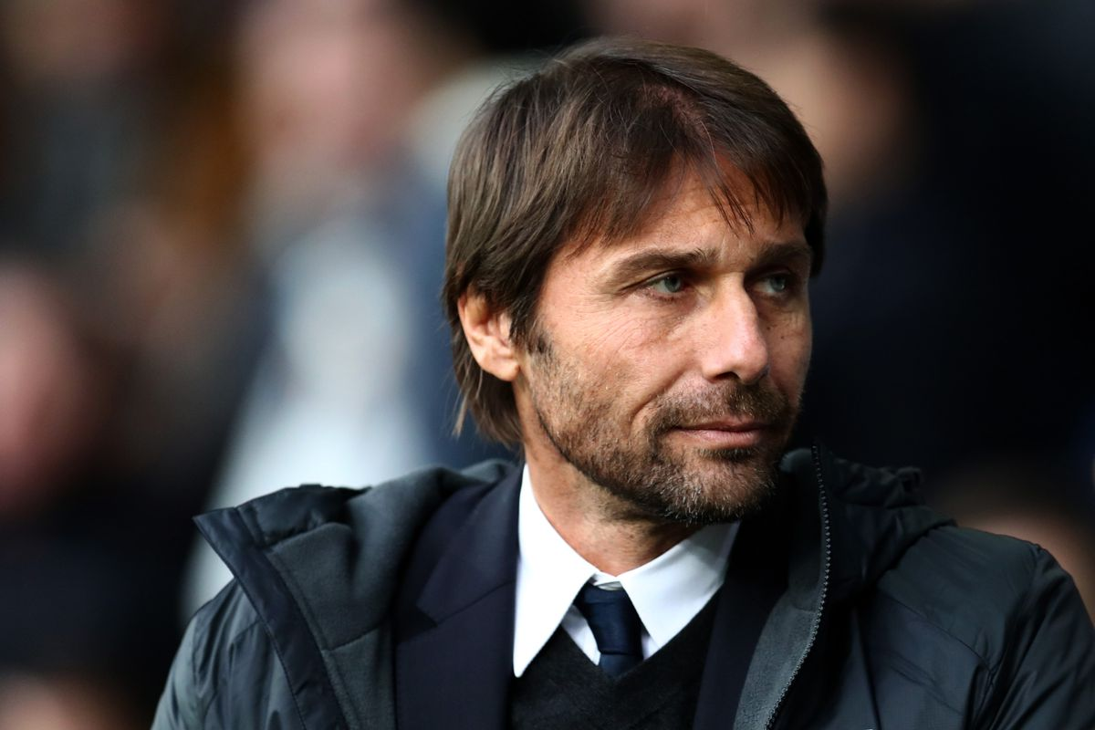 Antonio Conte: 'Qarabag contest is biggest of our season'