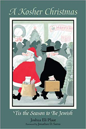 Jews Christmas Trees.The History Of Jews Chinese Food And Christmas Explained