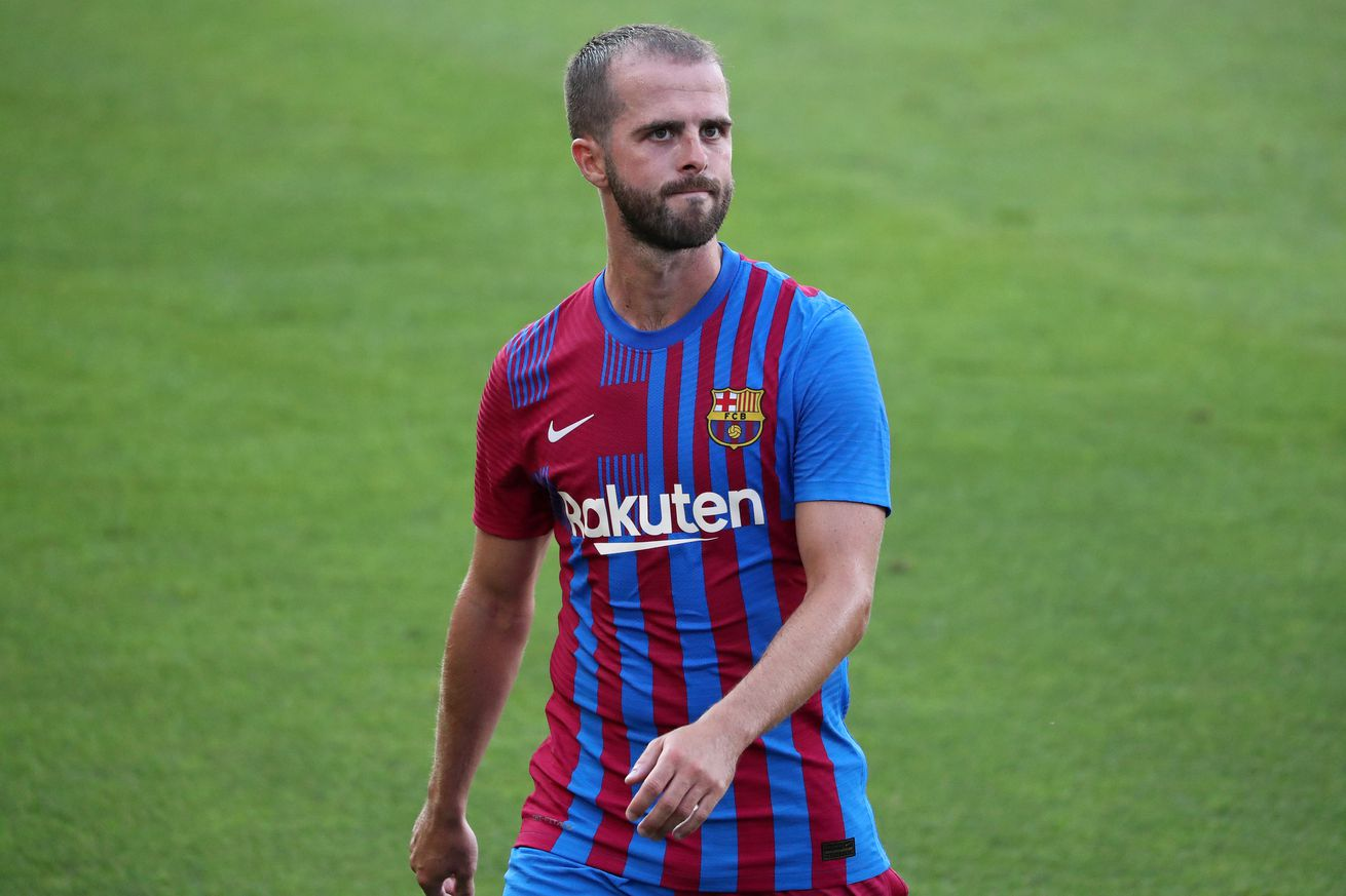 Miralem Pjani? said to be in a hurry to seal move to Juventus
