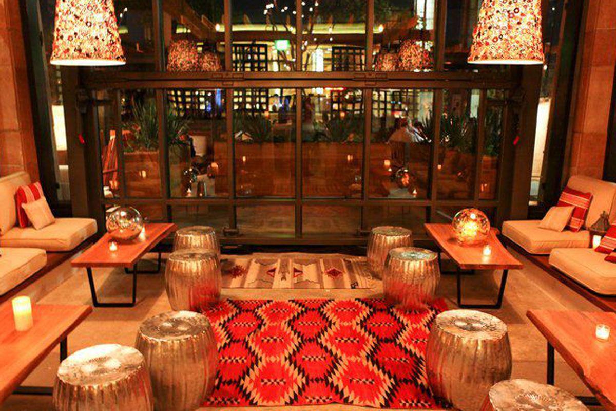 Kachina Southwestern Grill