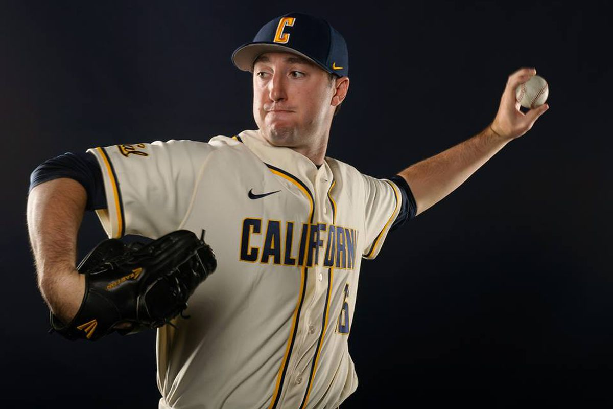 Kyle Porter and the Bears will look to beat the Cougs