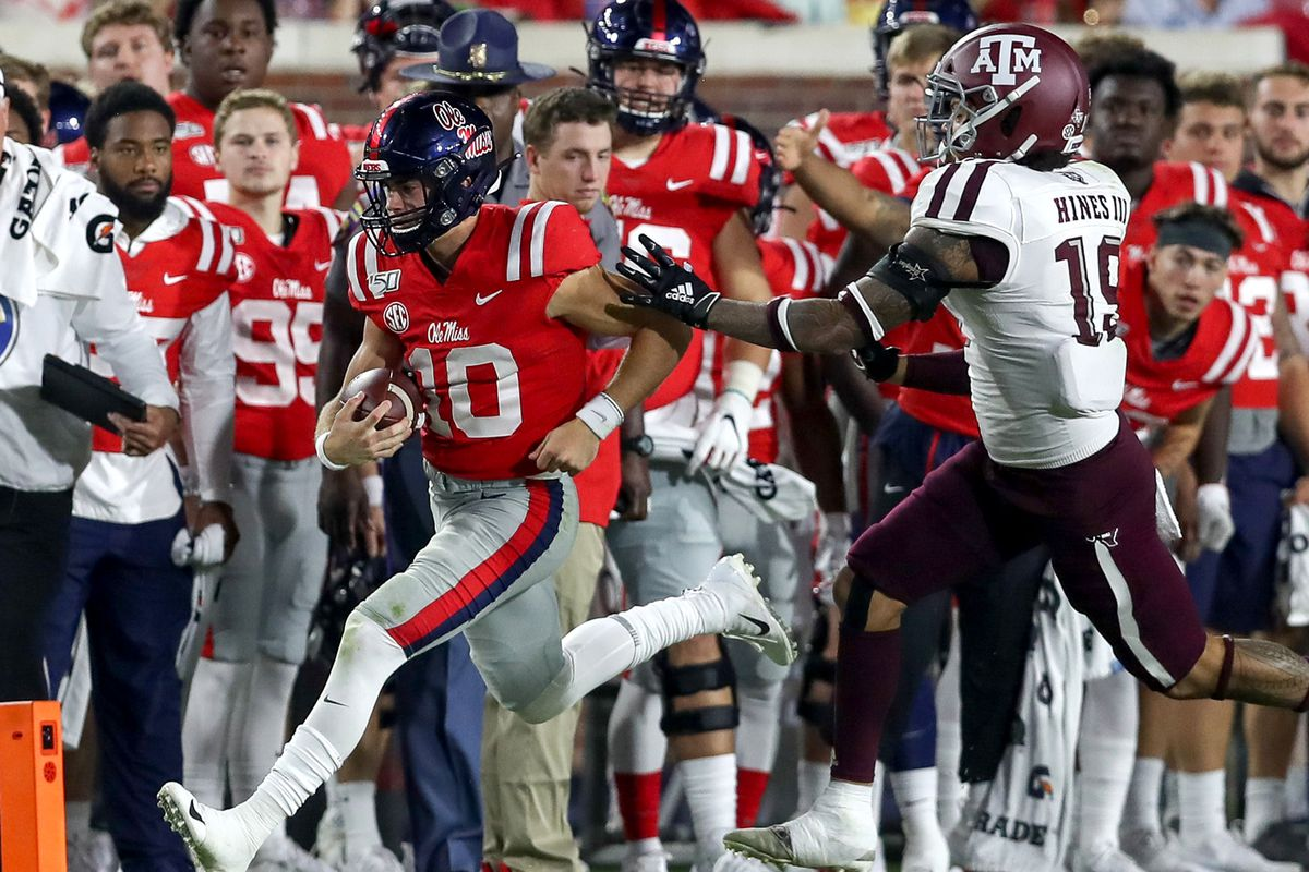 Ole Miss football hit hard by injury bug at QB, RB, and OL