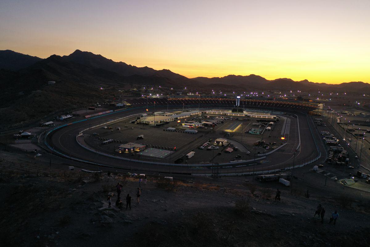 NASCAR Cup Series Championship - Previews