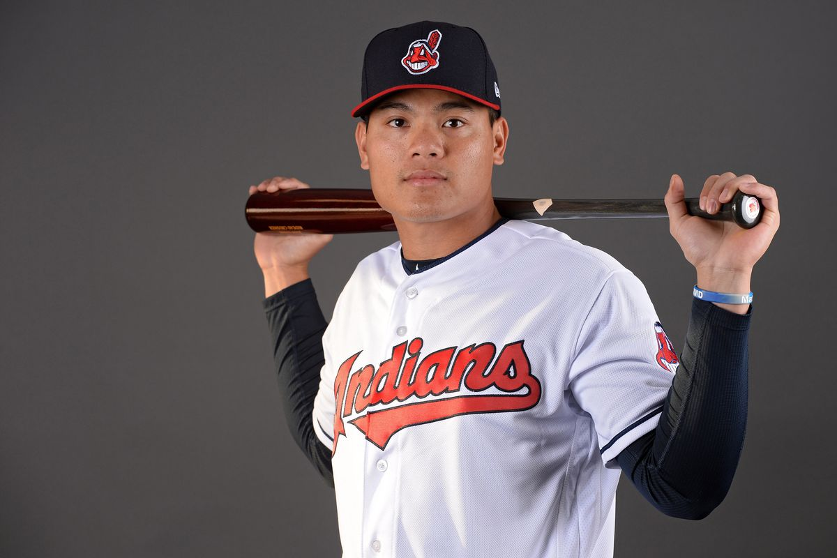 Yu Chang a sleeper in suspect Indians farm system - Minor League Ball
