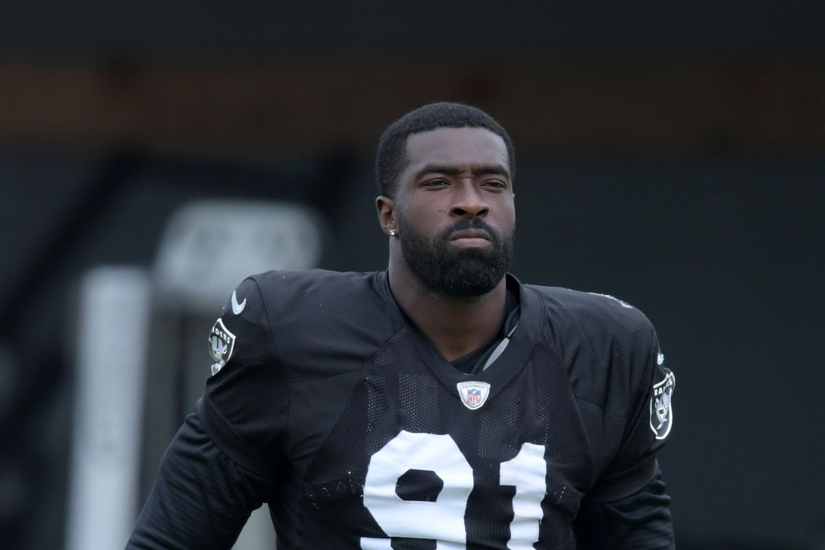 NFL: Los Angelese Rams-Oakland Raiders-Joint Practice
