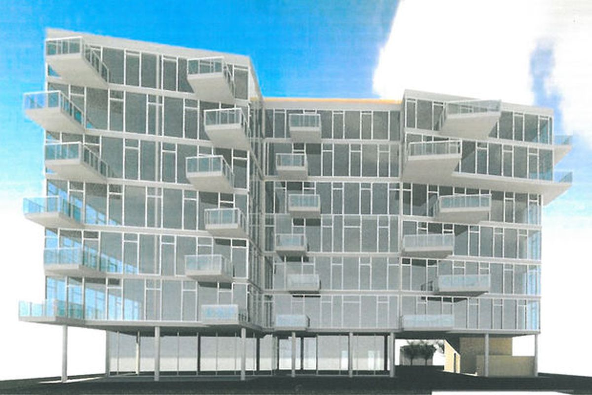 condo and movie theater projects proposed for chicago s south shore