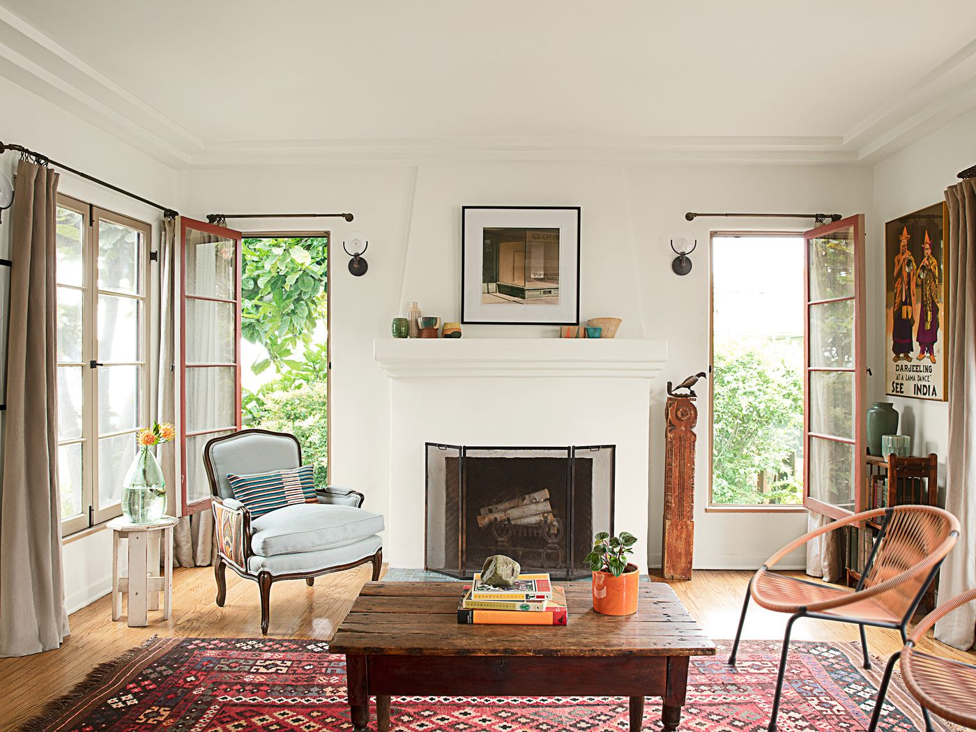 Spanish Revival Renovation A Little More Open A Lot More Livable This Old House