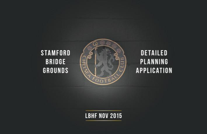 chelsea badge planning applciation