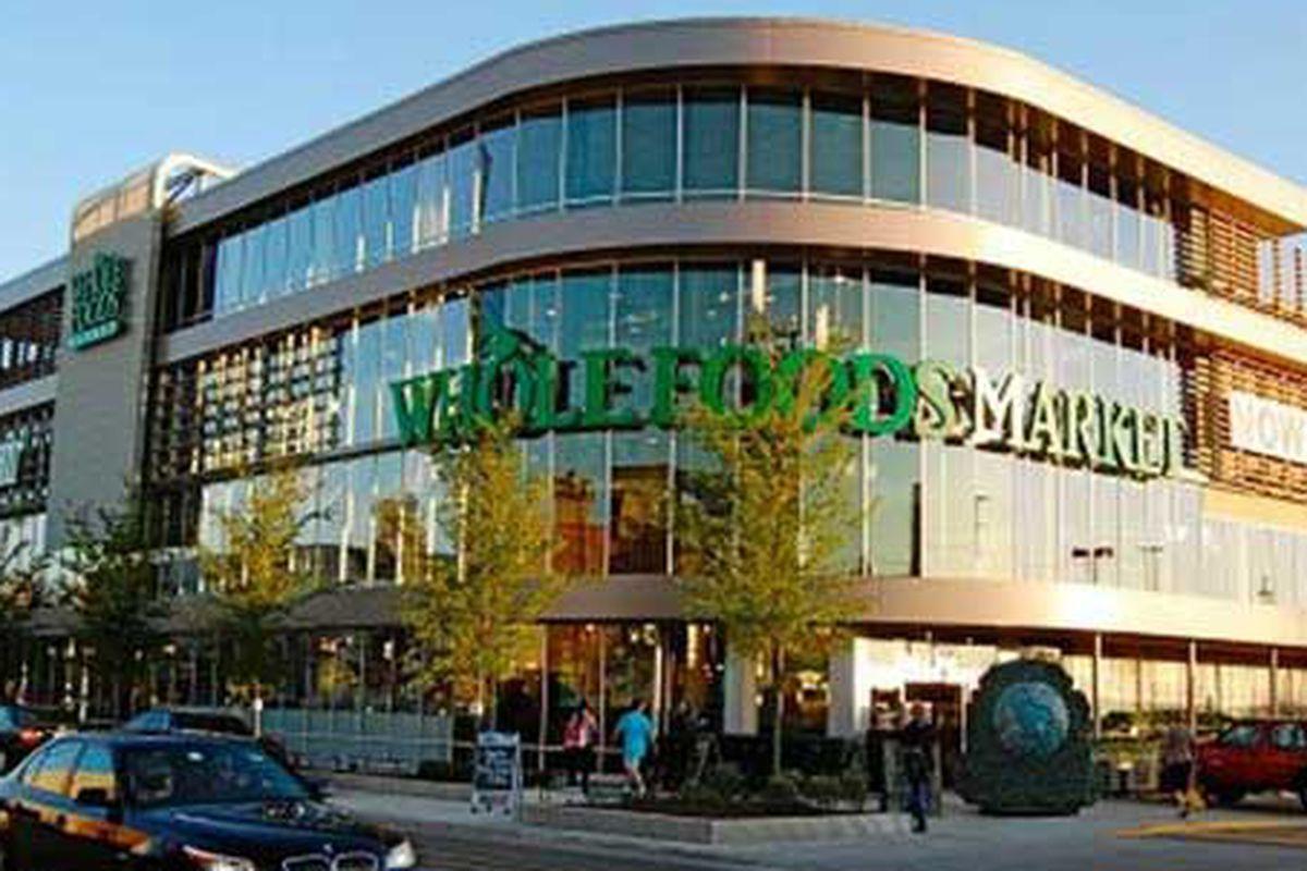 Whole Foods Kingsbury