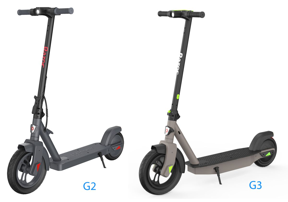 Razor launches a new lineup of affordable electric scooters for adults