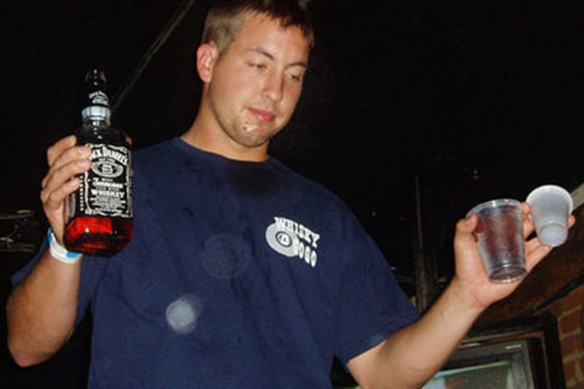 """Kyle Orton expected to take a lot of shots this Sunday at Fedex. Image via <a href=""""http://cdn.faniq.com/images/blog/Kyle%20Orton.jpg"""">cdn.faniq.com</a>"""
